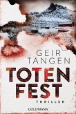 Totenfest / Viljar Gudmundsson Bd.2 (eBook, ePUB)