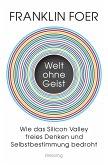 Welt ohne Geist (eBook, ePUB)