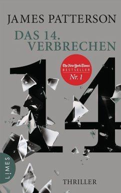 Das 14. Verbrechen / Der Club der Ermittlerinnen Bd.14 (eBook, ePUB) - Patterson, James; Paetro, Maxine