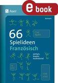 66 Spielideen Französisch (eBook, PDF)