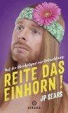 Reite das Einhorn! (eBook, ePUB)