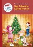 HABA Little Friends - Das große Adventskalenderbuch (eBook, ePUB)