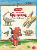 Der kleine Drache Kokosnuss erforscht die Dinosaurier / Der kleine Drache Kokosnuss - Alles klar! Bd.1 (eBook, ePUB)