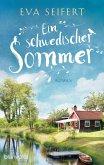 Ein schwedischer Sommer (eBook, ePUB)