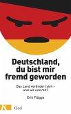 Deutschland, du bist mir fremd geworden (eBook, ePUB)
