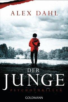 Der Junge (eBook, ePUB) - Dahl, Alex