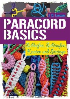Paracord-Basic (eBook, PDF) - Lenzen, J. D.
