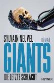 Die letzte Schlacht / Giants Bd.3 (eBook, ePUB)