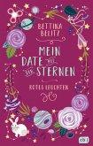 Rotes Leuchten / Mein Date mit den Sternen Bd.2 (eBook, ePUB)
