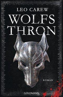 Wolfsthron / Under the Northern Sky Bd.1 (eBook, ePUB) - Carew, Leo