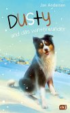 Dusty und das Winterwunder / Dusty Bd.4 (eBook, ePUB)