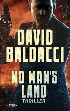 No Man's Land / John Puller Bd.4 (eBook, ePUB) - Baldacci, David