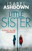 Little Sister - Kannst du ihr vergeben? (eBook, ePUB)