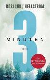 Drei Minuten / Piet Hoffmann Bd.2 (eBook, ePUB)