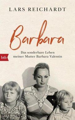 Barbara (eBook, ePUB) - Reichardt, Lars