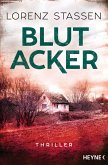Blutacker / Nicholas Meller Bd.2 (eBook, ePUB)