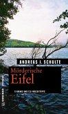 Mörderische Eifel (eBook, ePUB)