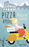 Pizza Amore (eBook, ePUB)