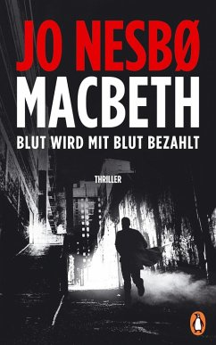 Macbeth (eBook, ePUB) - Nesbø, Jo