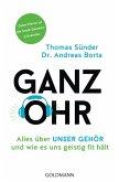Ganz Ohr (eBook, ePUB)