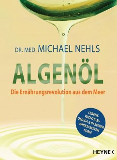 Algenöl (eBook, ePUB) - Nehls, Michael
