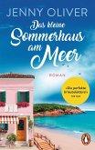 Das kleine Sommerhaus am Meer (eBook, ePUB)