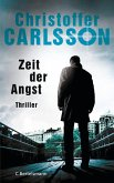Zeit der Angst / Leo Junker Bd.4 (eBook, ePUB)