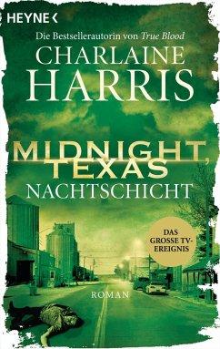 Nachtschicht / Midnight, Texas Bd.3 (eBook, ePUB)