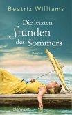 Die letzten Stunden des Sommers (eBook, ePUB) / East-Coast Bd.4