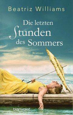Die letzten Stunden des Sommers (eBook, ePUB) / East-Coast Bd.4 - Williams, Beatriz