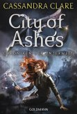 City of Ashes / Chroniken der Unterwelt Bd.2 (eBook, ePUB)