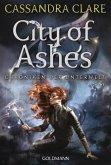 City of Ashes / Chroniken der Unterwelt Bd.2 (eBook, ePUB)