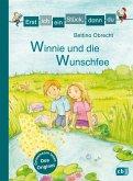 Winnie und die Wunschfee / Erst ich ein Stück, dann du Bd.37 (eBook, ePUB)