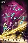 The Play - Spiel nicht mit mir / McGregor Bd.3 (eBook, ePUB)