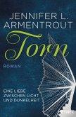 Torn - Eine Liebe zwischen Licht und Dunkelheit / Wicked Trilogie Bd.2 (eBook, ePUB)
