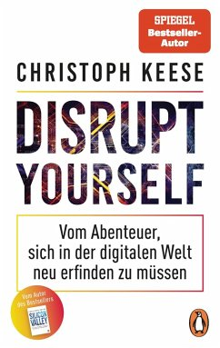 Disrupt Yourself (eBook, ePUB) - Keese, Christoph
