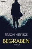 Begraben (eBook, ePUB)
