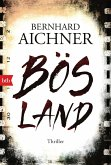 Bösland (eBook, ePUB)