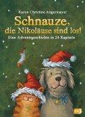Schnauze, die Nikoläuse sind los / Schnauze Bd.4 (eBook, ePUB)