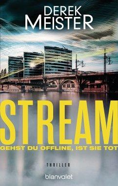 Stream - Gehst du offline, ist sie tot (eBook, ePUB) - Meister, Derek