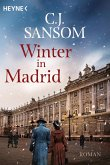 Winter in Madrid (eBook, ePUB)