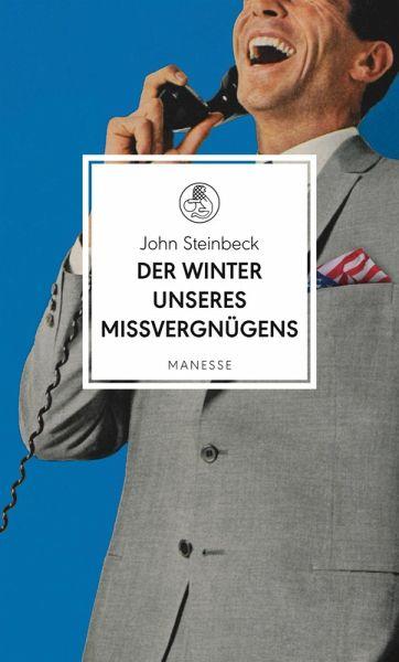 Der Winter unseres Missvergnügens (eBook, ePUB)