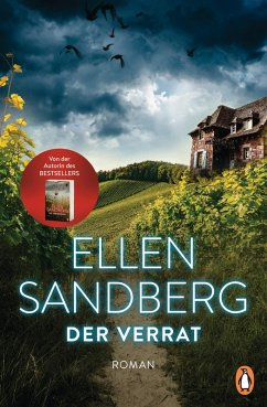 Der Verrat (eBook, ePUB) - Sandberg, Ellen