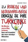 Zu Risiken und Nebenwirkungen fragen Sie Ihre Türklinke (eBook, ePUB)