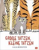 Große Tatzen, kleine Tatzen (eBook, ePUB)