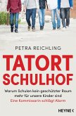 Tatort Schulhof (eBook, ePUB)