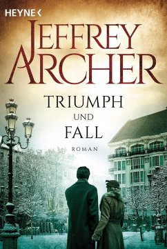 Triumph und Fall (eBook, ePUB) - Archer, Jeffrey