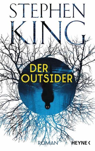 Der Outsider (eBook, ePUB)