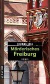 Mörderisches Freiburg (eBook, ePUB)