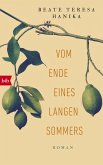 Vom Ende eines langen Sommers (eBook, ePUB)